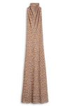 MISSONI Long dress Woman, Detail