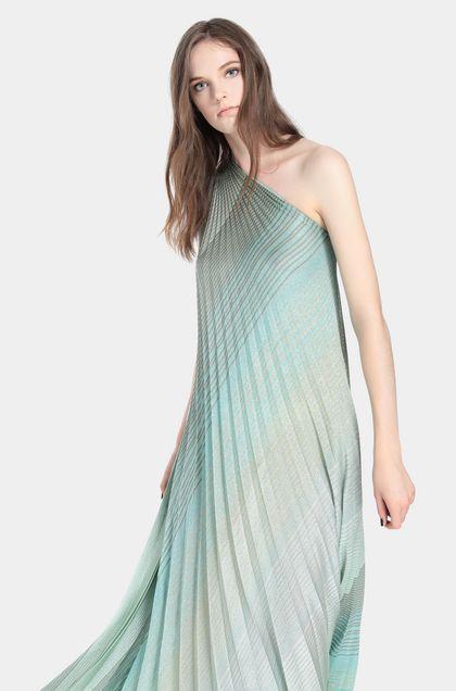 MISSONI Длинное платье Светло-зелёный Для Женщин - Передняя сторона