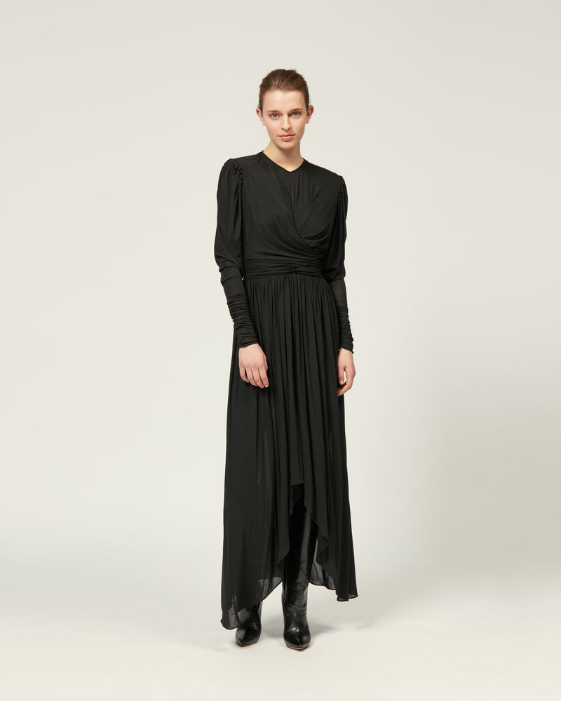 JUCIENNE DRESS ISABEL MARANT