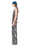 MISSONI Minidress Woman, Side view