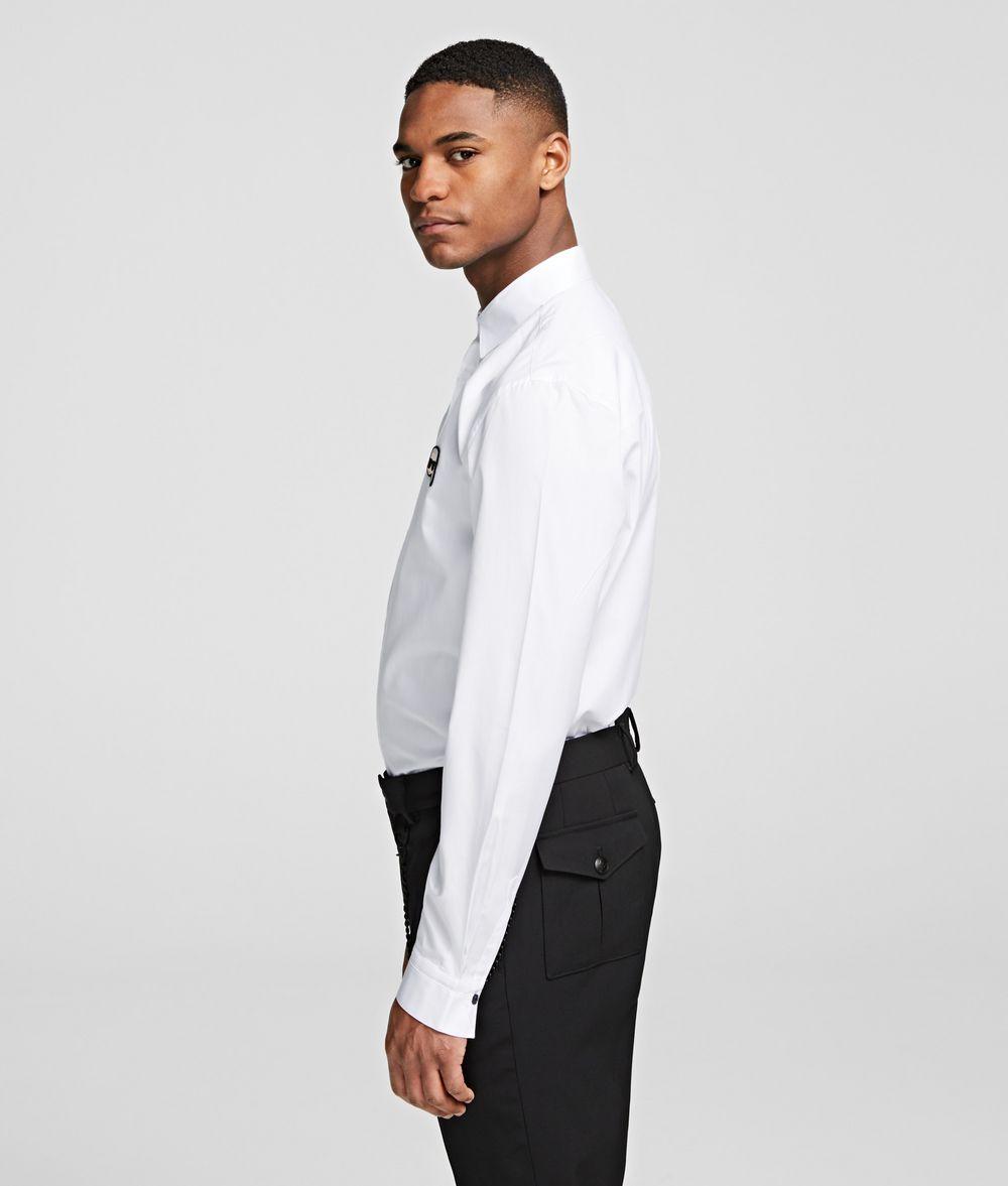 KARL LAGERFELD K/Ikonik Shirt Shirt Man d