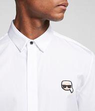 KARL LAGERFELD K/Ikonik Shirt 9_f