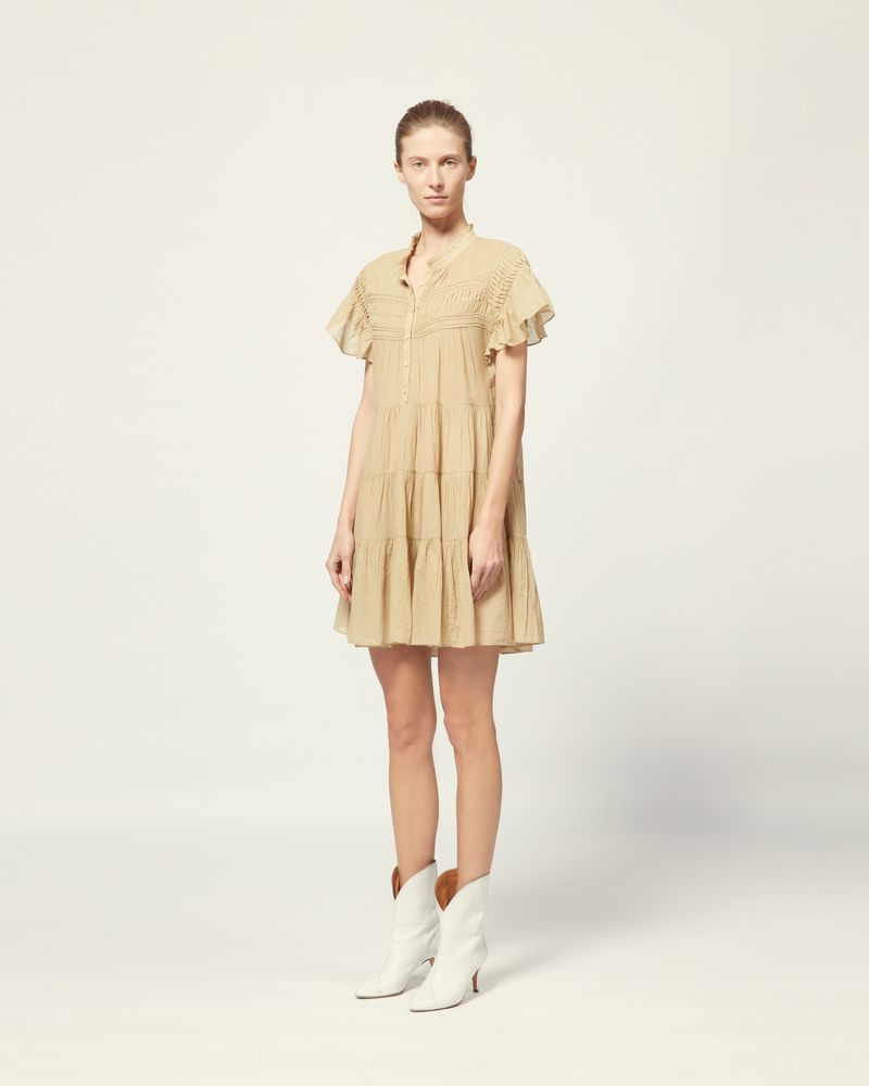 LANIKAYE DRESS ISABEL MARANT ÉTOILE