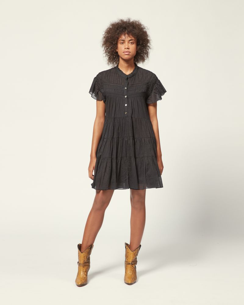 Lanikaye Dress by Isabel Marant