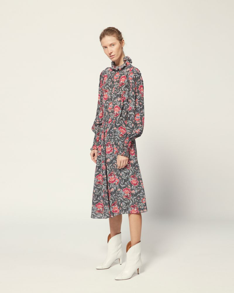 YESCOTT DRESS ISABEL MARANT