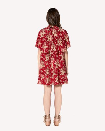 REDValentino SR0VAJ454HQ L58 Short dress Woman r