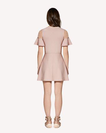 REDValentino SR0KDB084NW KS0 Knit Dresses_NONUSARE レディース r