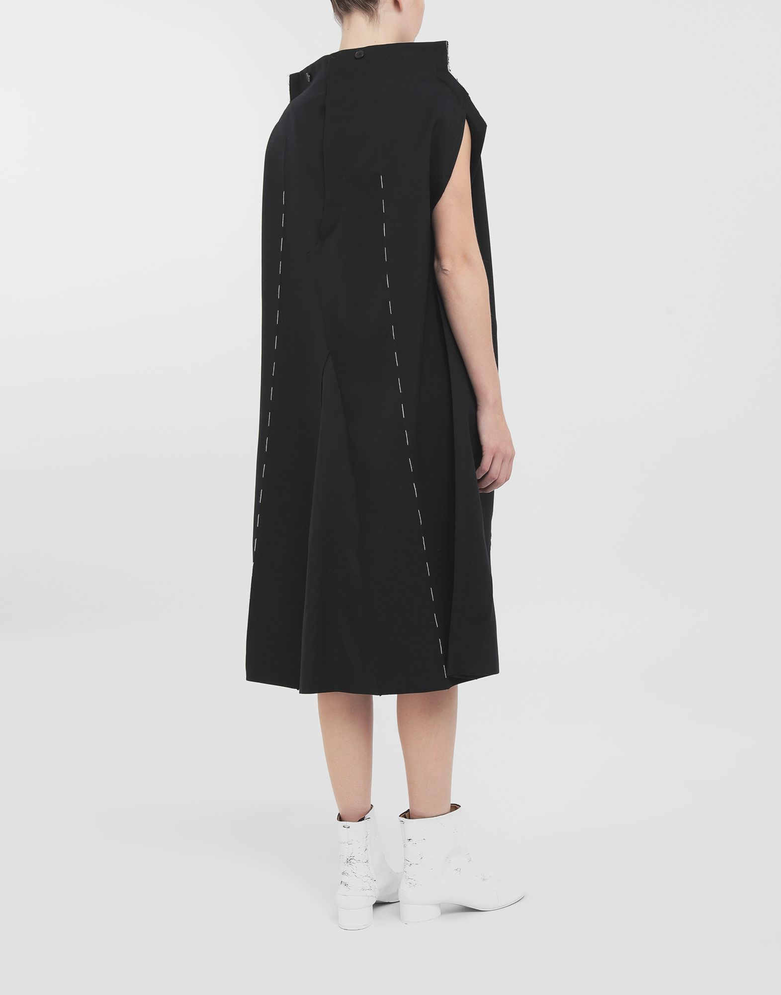 MAISON MARGIELA Outline dress Dress Woman d