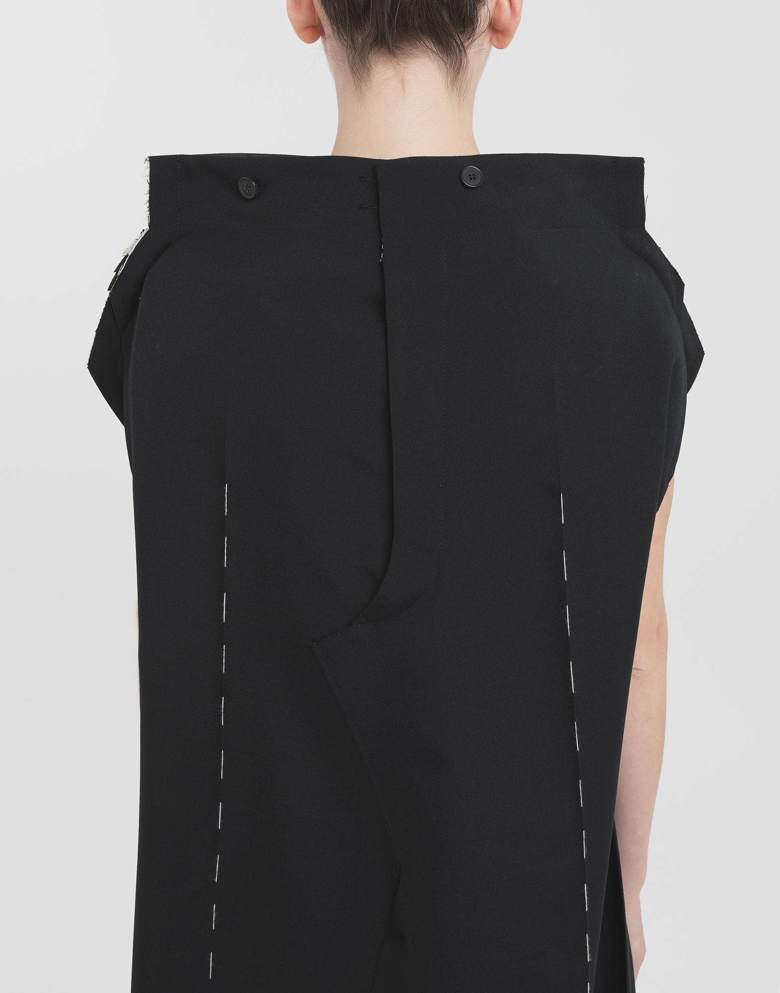 MAISON MARGIELA Outline dress Dress Woman e