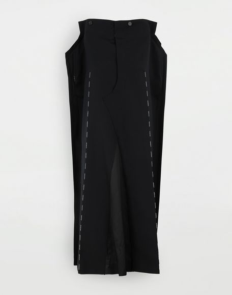 MAISON MARGIELA Outline dress Dress Woman f