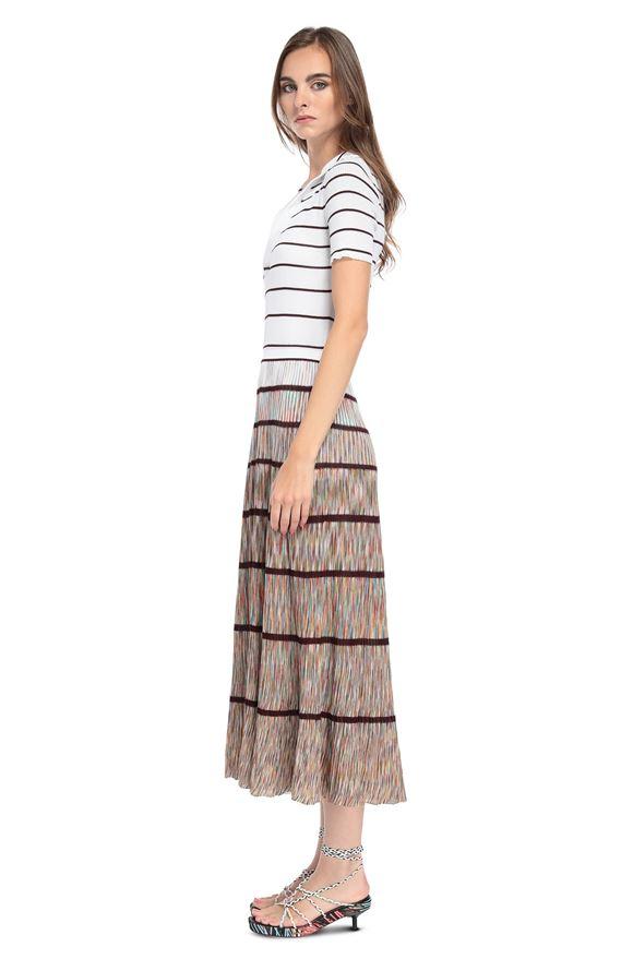 MISSONI Dress Woman, Side view
