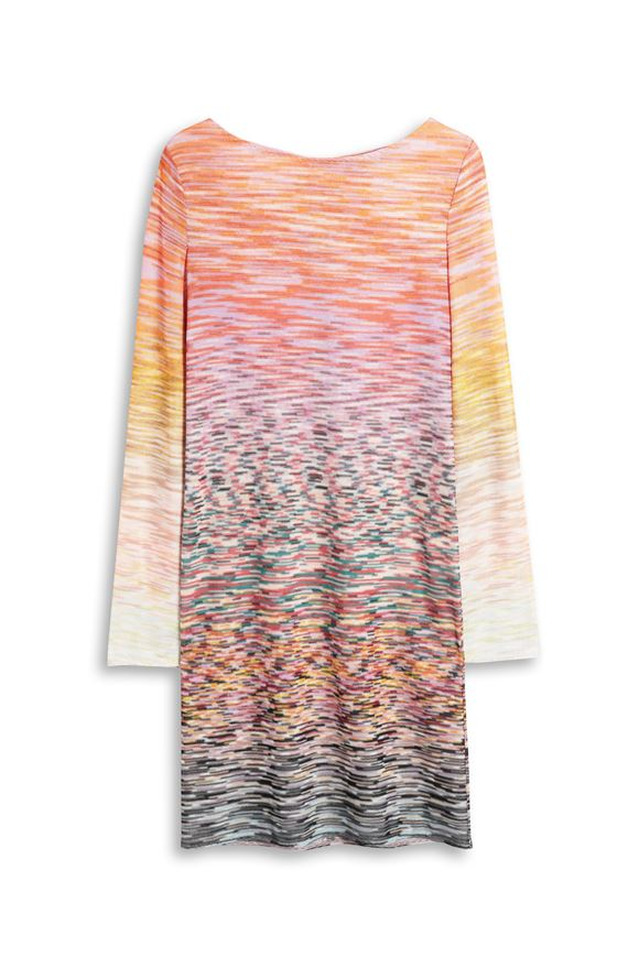 MISSONI Dress Woman, Detail