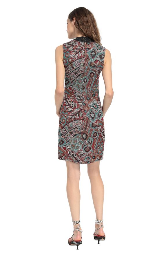 MISSONI Dress Woman, Product view without model