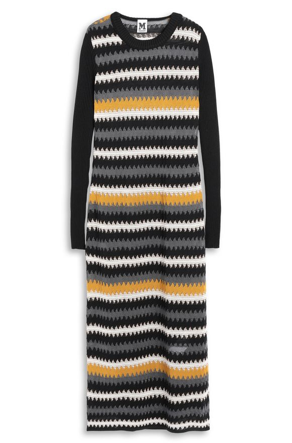 M MISSONI Dress Woman, Detail