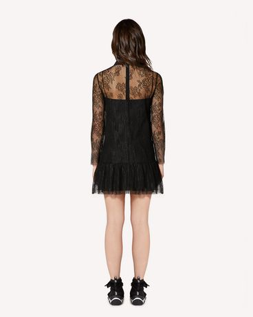 REDValentino SR0VAH554JK 0NO Short dress Woman r