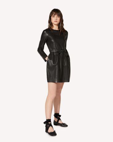 REDValentino SR0ND00D4M9 0NO Short dress Woman d