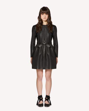 REDValentino SR0ND00D4M9 0NO Short dress Woman f