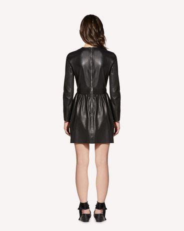 REDValentino SR0ND00D4M9 0NO Short dress Woman r