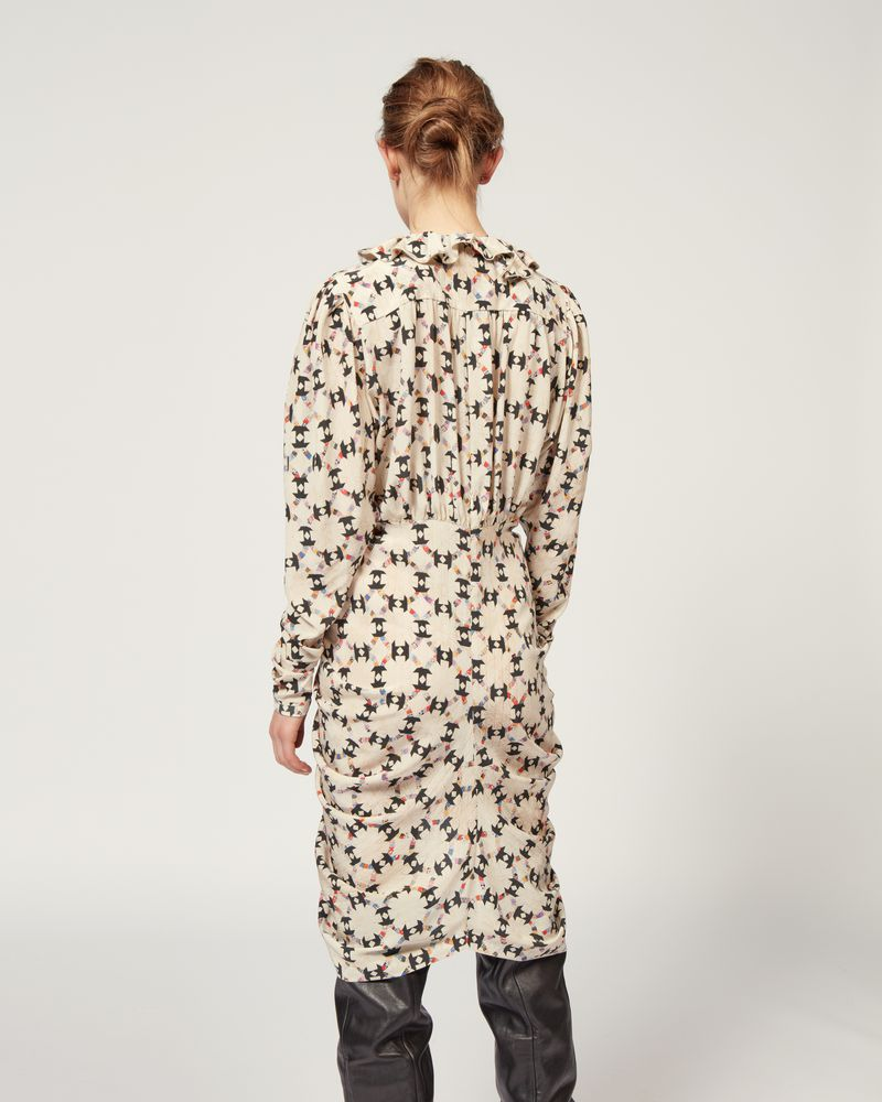 BLANDINE DRESS ISABEL MARANT