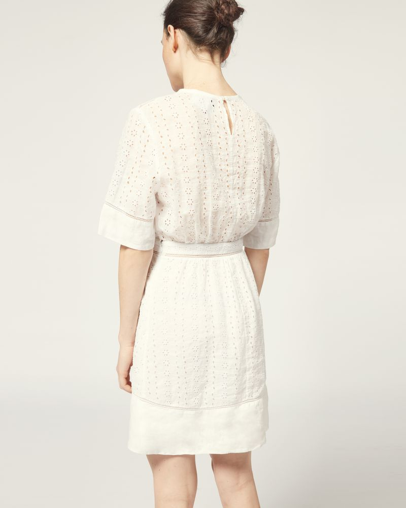 QADLEY DRESS ISABEL MARANT