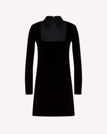 REDValentino SR0VAH504JN 0NO Short dress Woman a