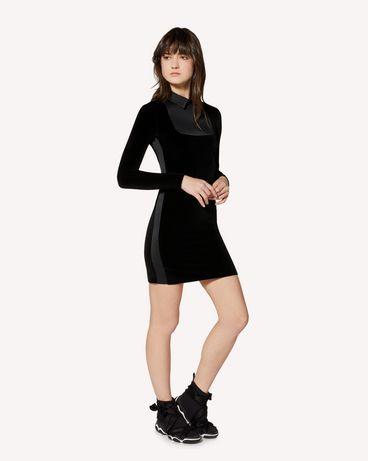 REDValentino SR0VAH504JN 0NO Short dress Woman d