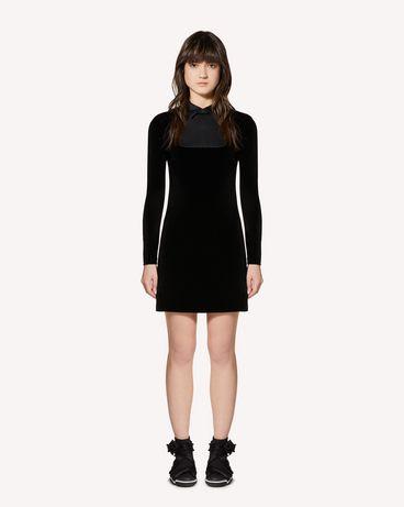 REDValentino SR0VAH504JN 0NO Short dress Woman f