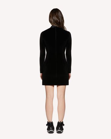 REDValentino SR0VAH504JN 0NO Short dress Woman r