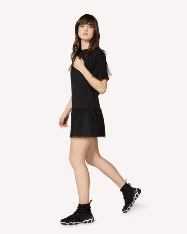 REDValentino SR0MJ03E4Q2 0NO Short dress Woman d