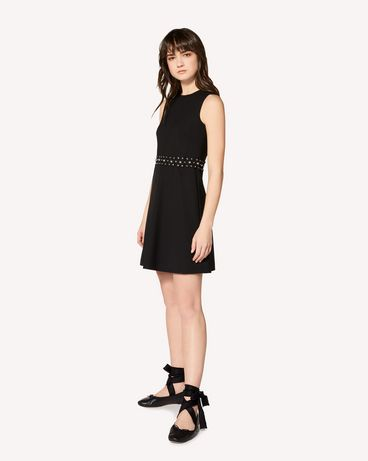 REDValentino SR0VAK200VM 0NO Short dress Woman d
