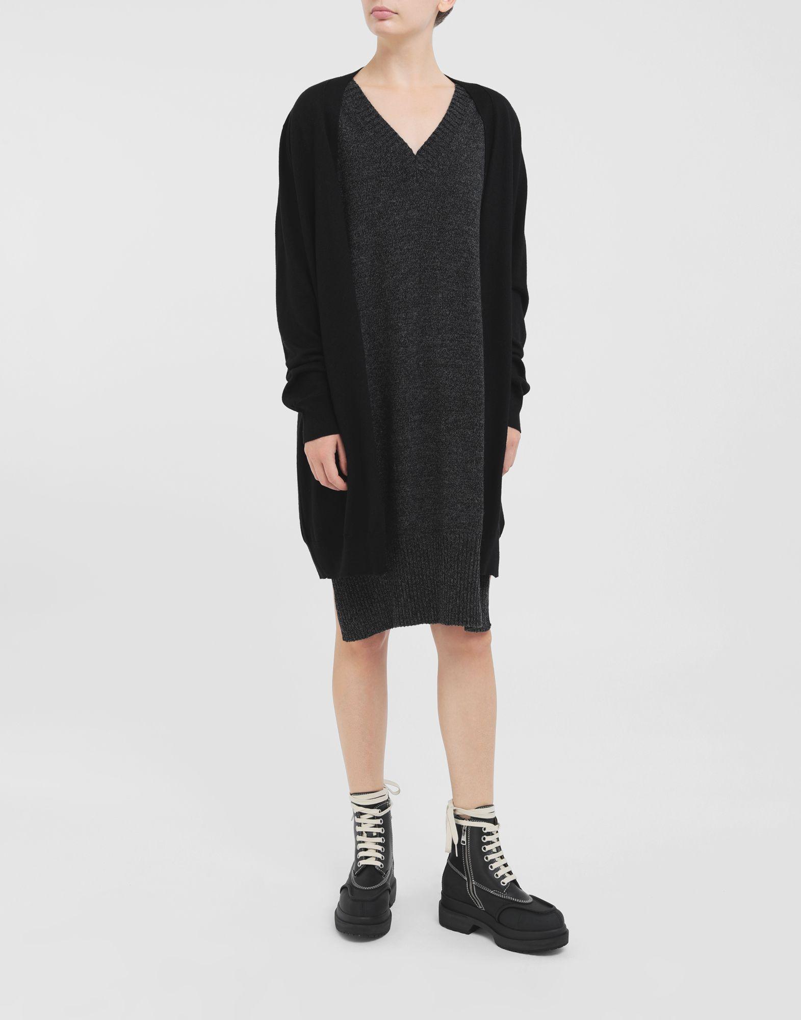 MM6 MAISON MARGIELA Multi-wear cardigan dress Dress Woman d