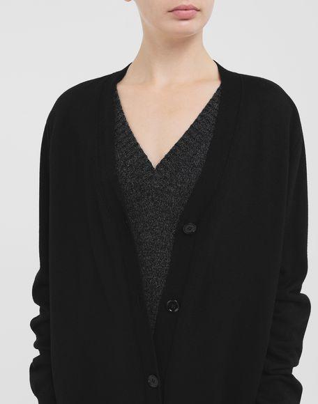 MM6 MAISON MARGIELA Multi-wear cardigan dress Dress Woman a