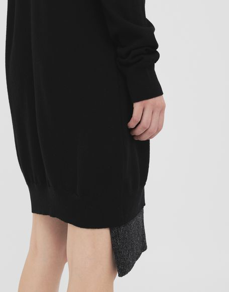 MM6 MAISON MARGIELA Multi-wear cardigan dress Dress Woman b