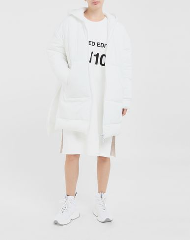 ROBES Robe Unlimited Edition Blanc