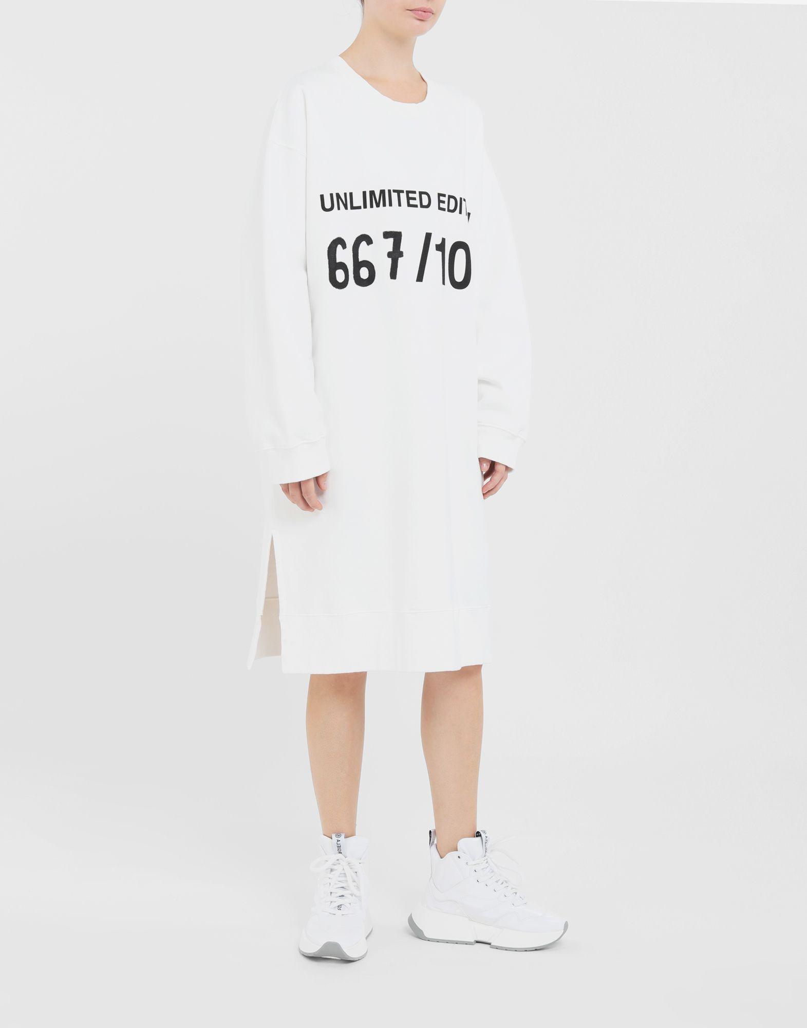 MM6 MAISON MARGIELA Unlimited Edition dress Dress Woman r