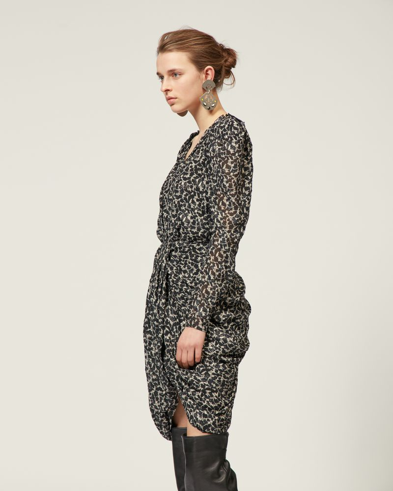 ISSOLYA DRESS ISABEL MARANT