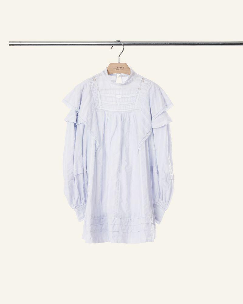 PATSY DRESS  ISABEL MARANT ÉTOILE