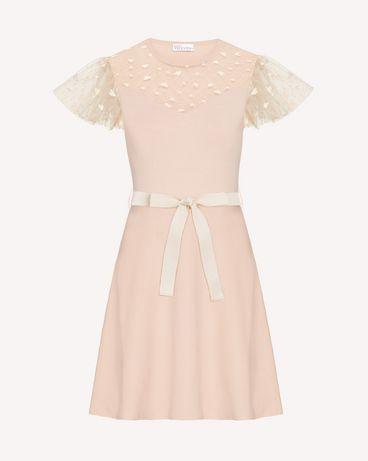 REDValentino Knit Dresses_NONUSARE Woman a