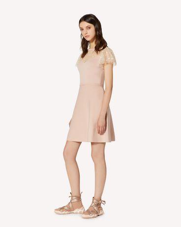 REDValentino Knit Dresses_NONUSARE Woman d