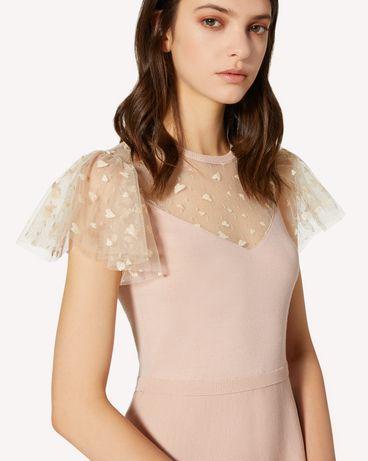 REDValentino Knit Dresses_NONUSARE Woman e