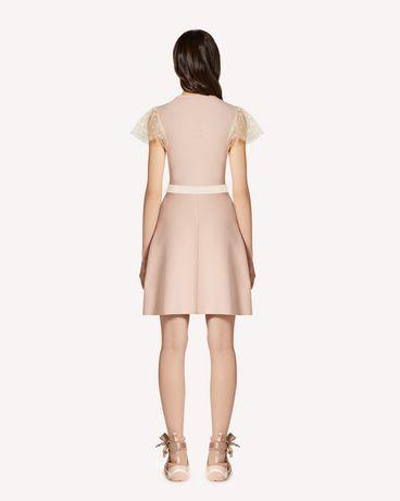 REDValentino Knit Dresses_NONUSARE Woman r