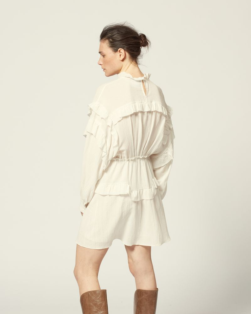 MAEVA DRESS ISABEL MARANT