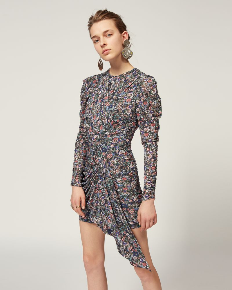 TONIA DRESS ISABEL MARANT