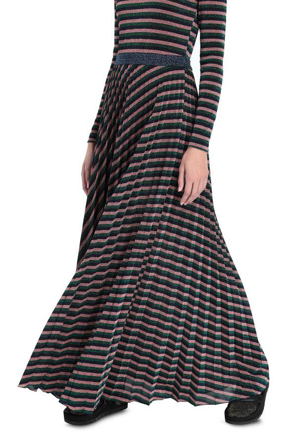 M MISSONI Kleid Dame, Rückansicht