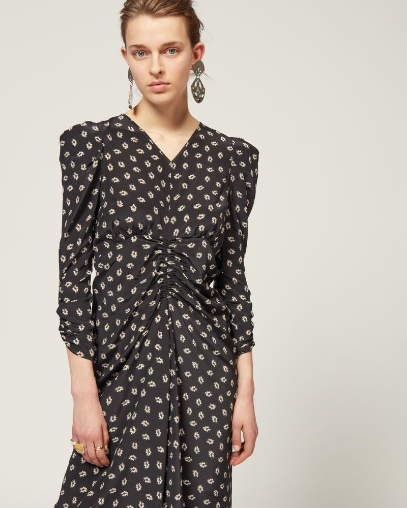 ALBI DRESS ISABEL MARANT
