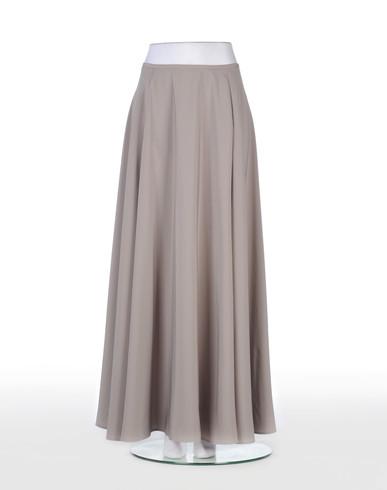 MAISON MARGIELA 1 Long skirt D f