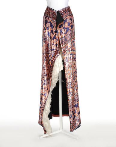 MAISON MARGIELA Long skirt D f