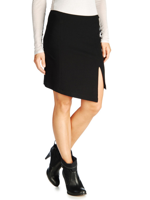 DIESEL BLACK GOLD OCCUS Skirts D a