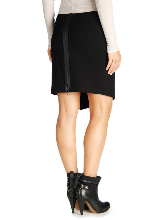 DIESEL BLACK GOLD OCCUS Skirts D b