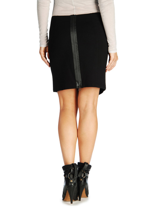 DIESEL BLACK GOLD OCCUS Skirts D r